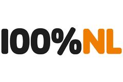 Logo 100 Procent NL