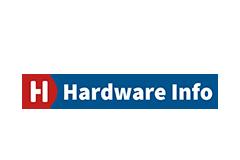 Logo Hardware Info