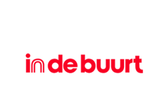 Logo In De Buurt