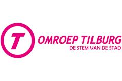 Logo Omroep Tilburg