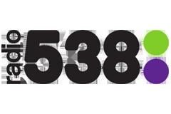 Logo Radio 538