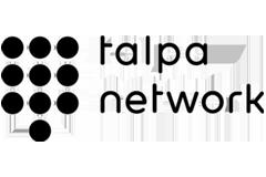 Logo Talpa